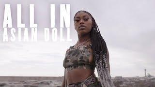 Asian Doll (Teaser)   All In