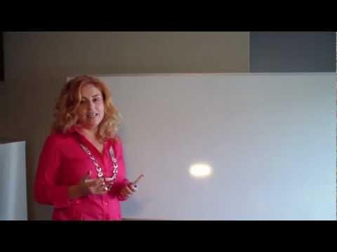 Наташа Закхайм введение в Инвестирование Урок 2-2