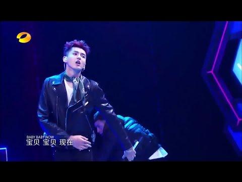 [720P HD] 170121 Kris Wu