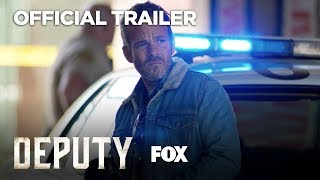 Deputy Season 1 - Watch Trailer Online