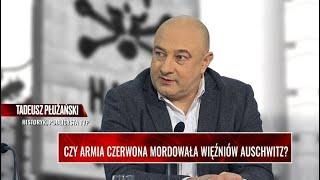 """ARMIA CZERWONA MORDOWAŁA WIĘŹNIÓW AUSCHWITZ? """"Tak się stało w Przyszowicach (..) i na Rakowieckiej"""""""