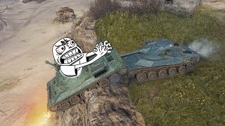 World of Tanks Epic Wins and Fails Ep167