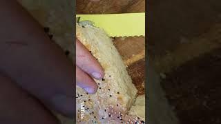 מתכון ללחם ללא גלוטן בקלי קלות