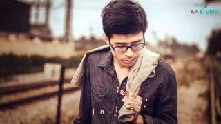 I Hate Falling In Love - Stevie Hoang [Video Lyrics / Kara / Vietsub]