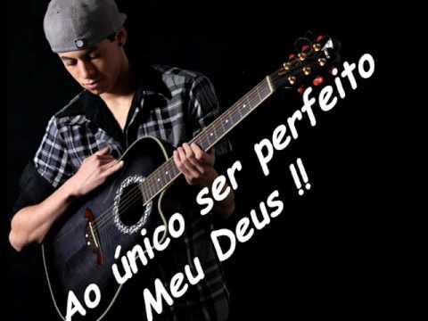 Música Deus Perfeito