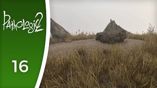 Picking flowers in the steppe - Let's Play Pathologic 2 #16