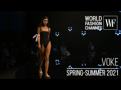 Voke spring-summer 2021 I Gran Canaria swim week