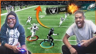 Craziest Punt Return Of Madden 20! The Game You've All Been Waiting For! (MUT Wars Season 4 Ep.40)