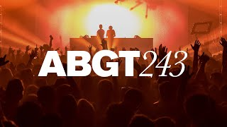 Group Therapy 243 with Above & Beyond and Moon Boots