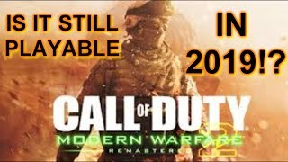 call of duty modern warfare 2 ps3 2019 - TH-Clip