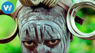 Samsara - Documentary shot in 24 countries on six continents - Trailer