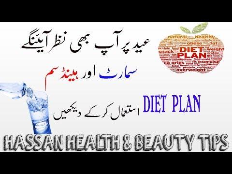 Ramdan Diet/Meal Plan | How to Lose Weight Fast in Urdu-Hindi | Ramadan Meal Plan | Diet Chart