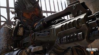 Call of Duty Black Ops 4: la guerra secondo Treyarch (Gameplay ITA)