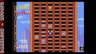 PlayStation - Arcade Hits - Crazy Climber 85 (2002)