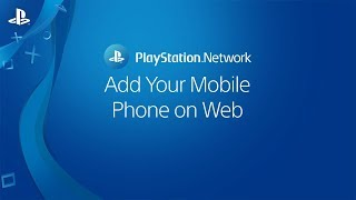 How can I add a mobile phone to my account on Web?