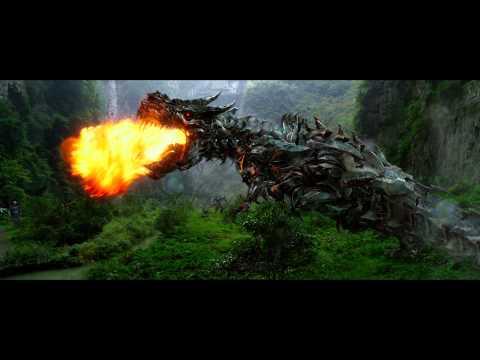 Transformers: Age of Extinction (Sneak Peek)