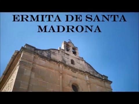 Microreportatge: Ermita de Santa Madrona