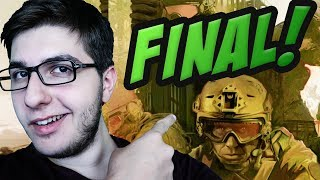 FİNAL! (CS GO Hydra Operasyonu)