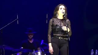 Aubrie Sellers   Far From Home 2019 09 13 War Memorial Auditorium
