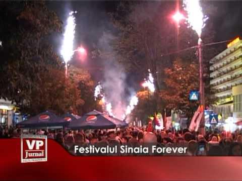 Festivalul Sinaia Forever
