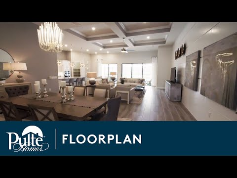 New Home Designs | Ranch Home | Stonewater | Home Builder | Pulte Homes