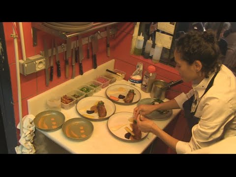 Celebrating French gastronomy on all five continents