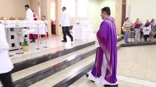 Canto de Entrada - Missa do 1º Domingo do Advento (02.12.2018)