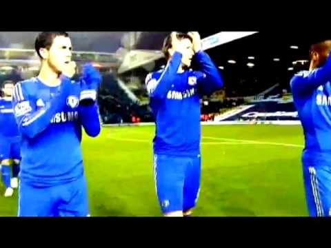 eden hazard the star of chelsea skills and goals