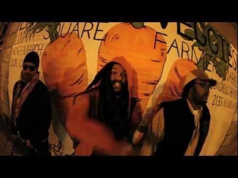 Here We Come --- ILLuminati Congo ft. ESQ & Cosmos Ray