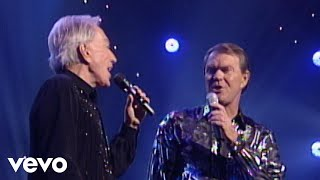 Glen Campbell, Andy Williams - City Medley