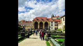 유럽풍경: 체코 프라하 (Prague, Czech Republic)