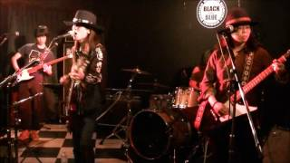 The Troublesome East Band - Back Back Train/Black Betty
