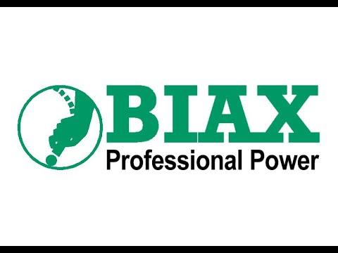 BIAX brand movie