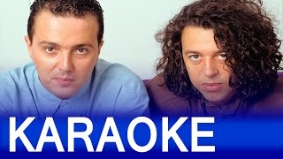 Tears for Fears - Badman's Song (DUET) Lyrics Instrumental Karaoke