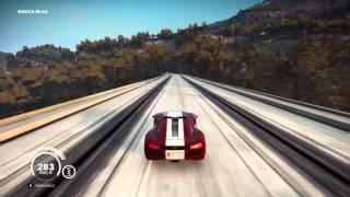 Verdeleon 3 Top Speed