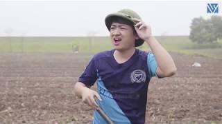 Trai Làng Nhô | Tập Full - Phim Hài Tình Cảm Làng Quê Việt Nam | Phim Hài Tết 2020