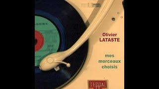 Layla par Olivier Lataste