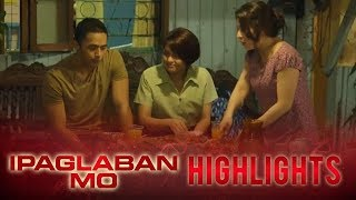 Ipaglaban Mo: Alex and Arlene's relationship in Ipaglaban Mo