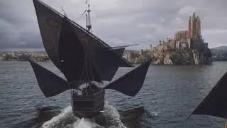 Game of Thrones S8E1 (mini version)