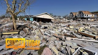 Hurricane Michael Aftermath: Crews Continue Search For Survivors, Bodies | Sunday TODAY