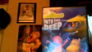 Backyardigans DVD Collection 2011 Edition