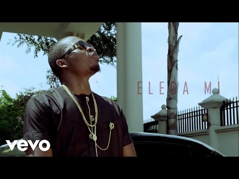 VIDEO: Olamide - Eleda Mi