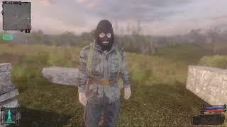 S.T.A.L.K.E.R: Shadow of Chernobyl [Mod Showcase] #2