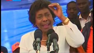 DP Ruto dismisses Mutua, Ngilu support for Imran in the race for Kibra post   Inside Politics