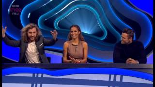 Rochelle Humes (The Saturdays)   Sweat The Small Stuff: S2 Episode 8, Part 1   3rd December 2013