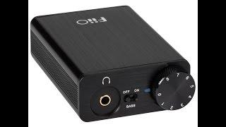 Euer erster Kopfhörerverstärker? | FiiO E10k Overview