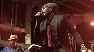 Anthony B 'Damage' One Love One Heart Reggae Festival Woodland Ca 8 31 2019