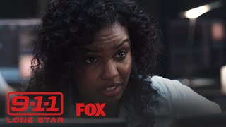 9-1-1 : Lone Star - Saison 01, ép. 1 - Sneak Peek VO #2