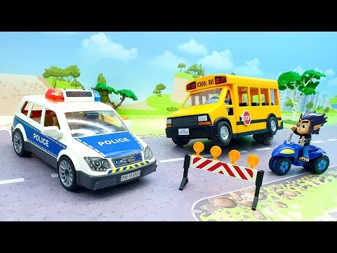 Игрушечные мультики про машинки - Злодейские гонки Развивающие мультфильмы для малышей 2019 Года