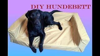 DIY Hundebett   C&P